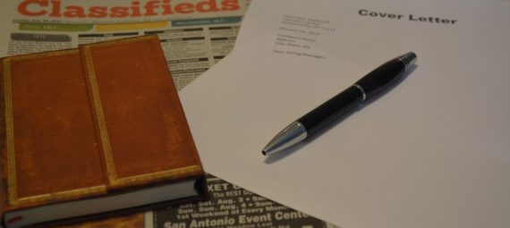 How to Write a Cover Letter for Internship